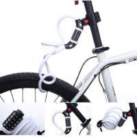 Лучшие замки для велосипеда с Алиэкспресс - место 3 - фото 6