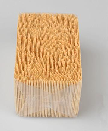 Набор бамбуковых зубочисток 3500 шт