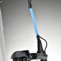 RUIMA mini 4 pro Водонепроницаемый мощный складной электросамокат 500 Вт 48 V