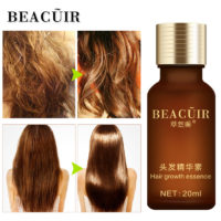 Популярные масла для волос с Алиэкспресс - место 1 - фото 1