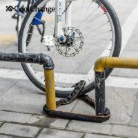 Лучшие замки для велосипеда с Алиэкспресс - место 4 - фото 2