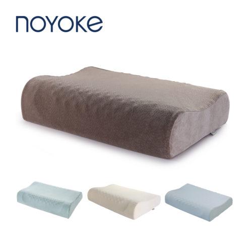 NOYOKE ортопедическая массажная подушка из латекса