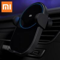Подборка держателей для телефона с беспроводной зарядкой в автомобиль на Алиэкспресс - место 2 - фото 1