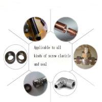 Специальный жидкий клей – фиксатор резьбы (2 порции по 4 грамма)
