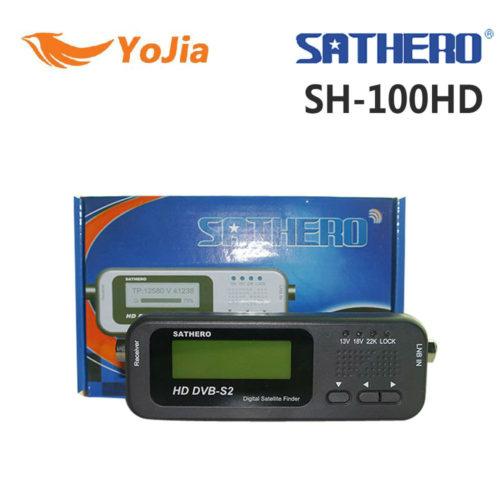 Sathero SH-100HD Прибор настройки спутниковых антенн