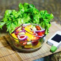 Тестер нитратов в овощах, фруктах и мясе