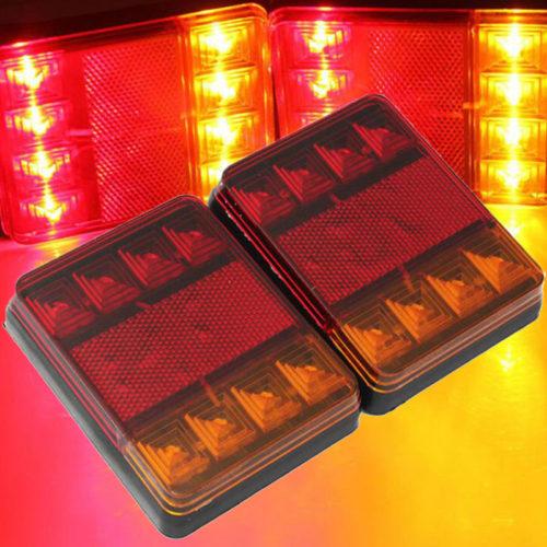 Огни стоп-сигналы для прицепов