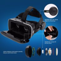 Популярные VR очки виртуальной реальности с Алиэкспресс - место 2 - фото 2