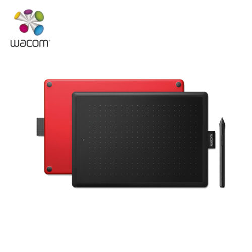 Wacom One by CTL-472 графический планшет для рисования
