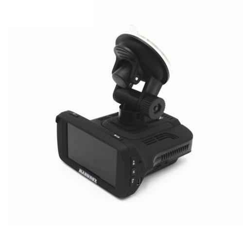 Marubox M600R автомобильный видеорегистратор с радар детектором