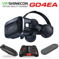Shinecon G04EA 3D VR очки виртуальной реальности 6.0