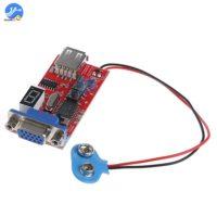 Генератор VGA сигнала для проверки/ремонта монитора