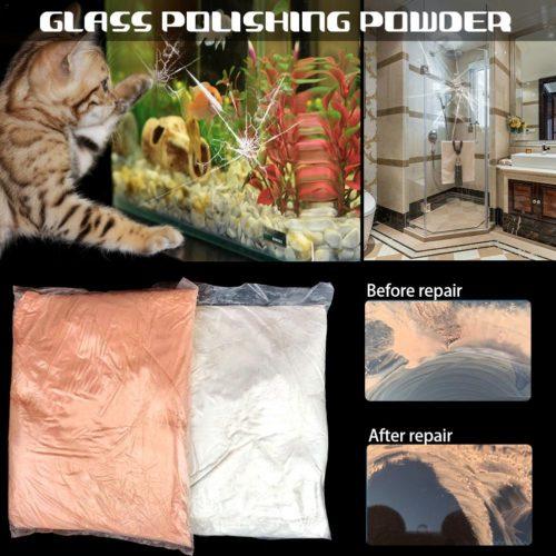 Оксид церия порошок для полировки стекол