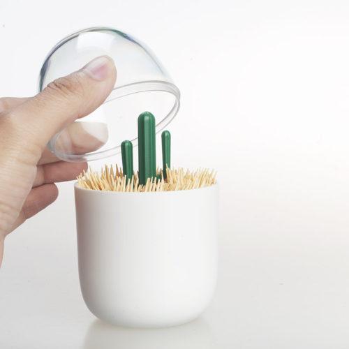 Креативные баночки подставки для спичек, зубочисток и ватных палочек