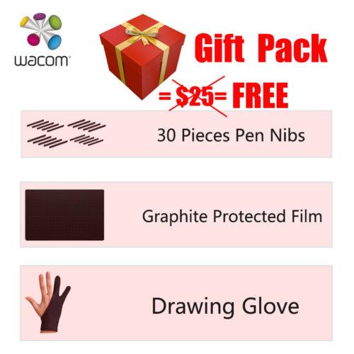 Wacom Intuos Draw CTL-490 графический планшет для рисования 2048
