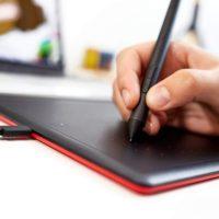 Графические планшеты Wacom с Алиэкспресс - место 5 - фото 2