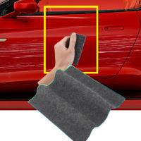 Автомобильная тряпка для удаления царапин