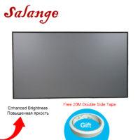 Salange Светоотражающая ткань для экрана проектора