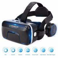 Популярные VR очки виртуальной реальности с Алиэкспресс - место 2 - фото 6