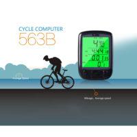 Топ лучших велокомпьютеров с Алиэкспресс - место 7 - фото 6