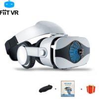 Популярные VR очки виртуальной реальности с Алиэкспресс - место 4 - фото 1