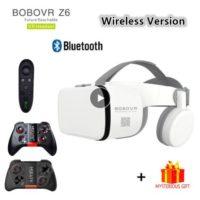 Популярные VR очки виртуальной реальности с Алиэкспресс - место 3 - фото 3