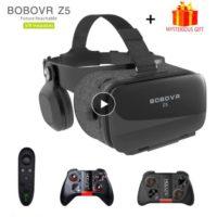 Популярные VR очки виртуальной реальности с Алиэкспресс - место 1 - фото 4