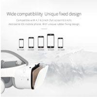 Популярные VR очки виртуальной реальности с Алиэкспресс - место 3 - фото 2