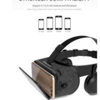 Популярные VR очки виртуальной реальности с Алиэкспресс - место 1 - фото 1