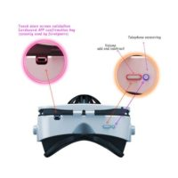 Популярные VR очки виртуальной реальности с Алиэкспресс - место 4 - фото 5