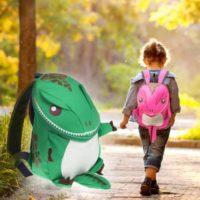 Детские оригинальные рюкзаки для мальчика с Алиэкспресс - место 6 - фото 4