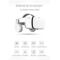 Популярные VR очки виртуальной реальности с Алиэкспресс - место 3 - фото 4