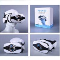 Популярные VR очки виртуальной реальности с Алиэкспресс - место 4 - фото 3
