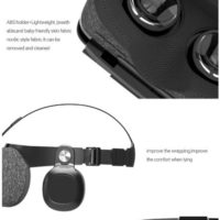 Популярные VR очки виртуальной реальности с Алиэкспресс - место 1 - фото 3