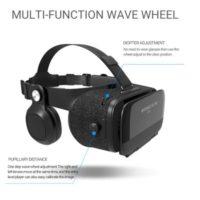 Популярные VR очки виртуальной реальности с Алиэкспресс - место 1 - фото 2