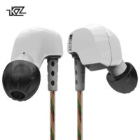 KZ HD9 Hi-Fi спортивные наушники с микрофоном