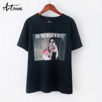 Женские футболки Disney с Алиэкспресс - место 1 - фото 3