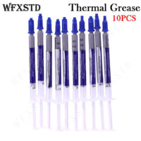 WFXSTD термопаста (10 шт по 3 гр)
