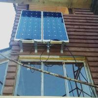 Популярные солнечные панели и батареи с Алиэкспресс - место 9 - фото 2
