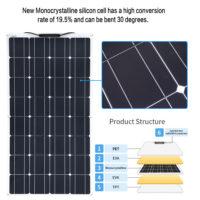 Популярные солнечные панели и батареи с Алиэкспресс - место 9 - фото 4