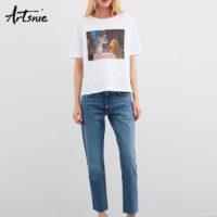 Женские футболки Disney с Алиэкспресс - место 5 - фото 5