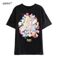 Женские футболки Disney с Алиэкспресс - место 3 - фото 5