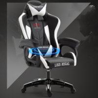 Компьютерные игровые кресла с Алиэкспресс - место 1 - фото 2