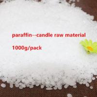 1 кг парафина для изготовления свечей