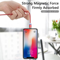 Магнитные кабели для зарядки смартфонов с Алиэкспресс - место 4 - фото 5