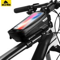 Популярные велосипедные сумки с Алиэкспресс - место 2 - фото 1