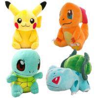 Самые популярные мягкие игрушки с Алиэкспресс - место 9 - фото 1