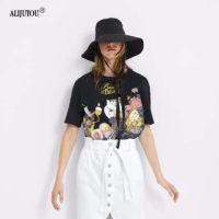 Женские футболки Disney с Алиэкспресс - место 4 - фото 5
