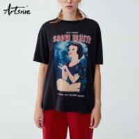Женские футболки Disney с Алиэкспресс - место 2 - фото 6
