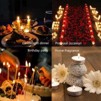 Товары для изготовления свечей с Алиэкспресс - место 10 - фото 2